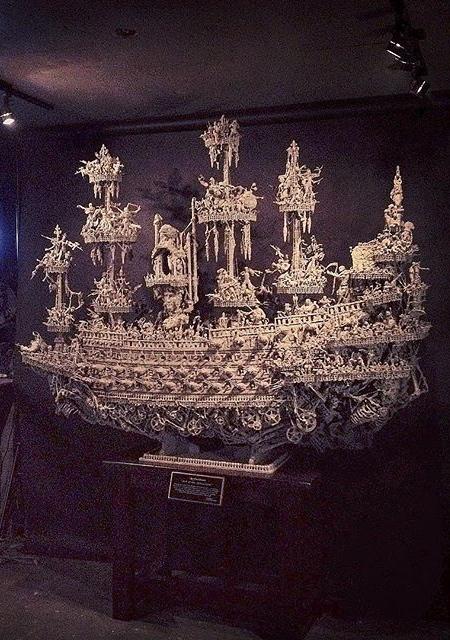 Jason Stieva Ship