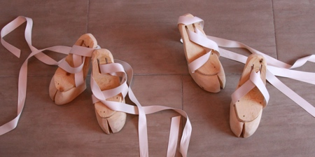 Hoof Sandals