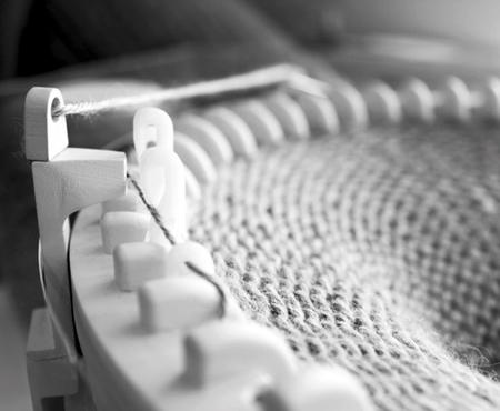 Siren Elise Wilhelmsen Knitting