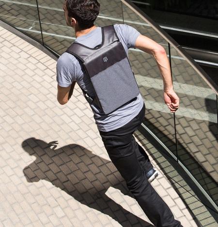 Betabrand Laptop Backpack