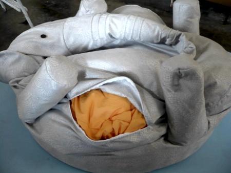 TANTOOO Elephant Bean Bag