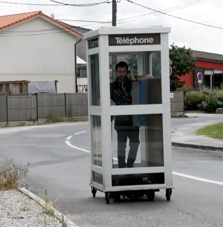Benedetto Bufalino Mobile Telephone