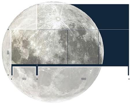 Sotirios Papadopoulos Full Moon Sideboard