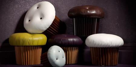 Muffin Chair