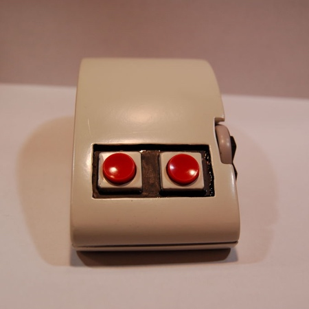 NES Controller Wireless Mouse