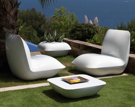 Stefano Giovannoni Pillow Furniture