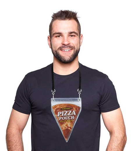 Portable Pizza Holder