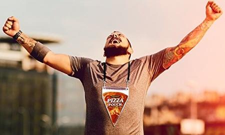 Pizza Holder