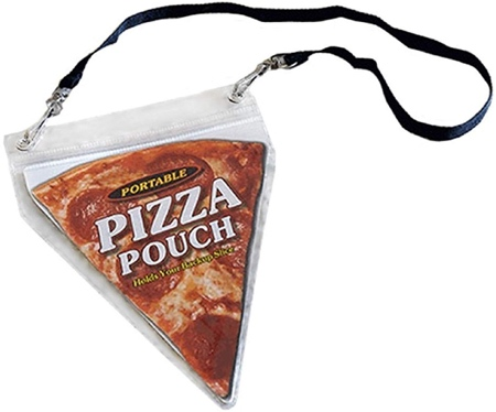 Pizza Slice Holder
