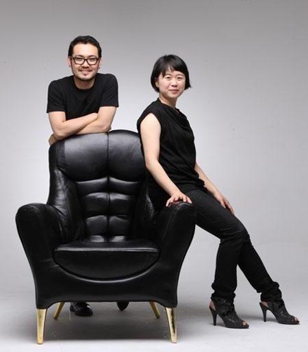 Soojin Hyun and Sangho Park Chair