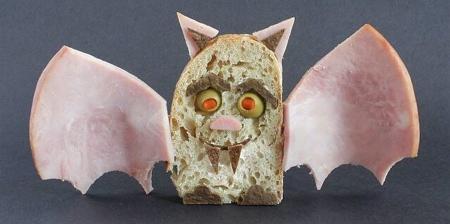 Sandwich Monsters