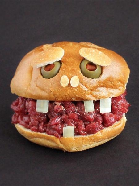 Edible Monsters