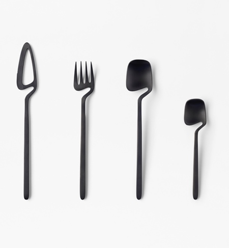 Nendo Cutlery