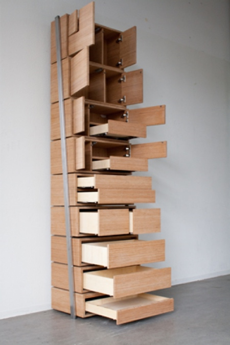 Danny Kuo Staircase