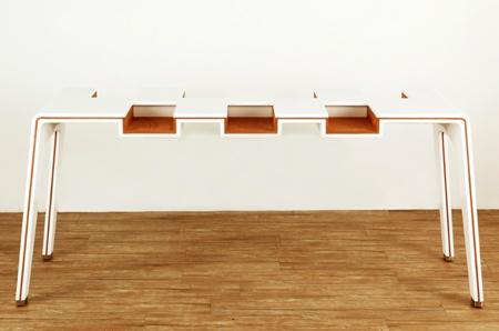 Exhibi-Table