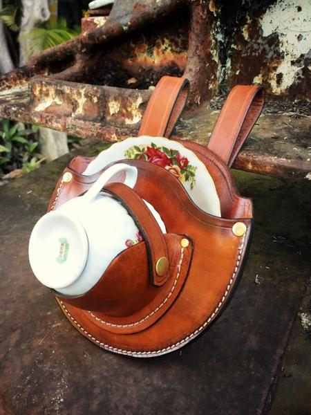 Tea Holster