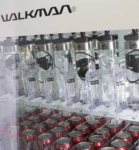 Waterproof Sony Packaging