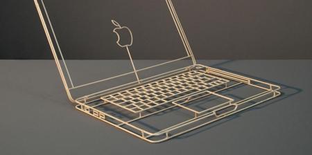 Wireframe Sculptures