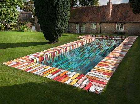 Richard Woods Swimming Pool