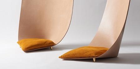 Babu Floor Chair