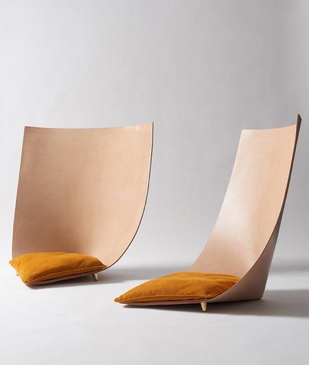 Jordi Ribaudi Chair