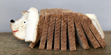 Bread Creatures