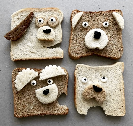 Sabine Timm Bread