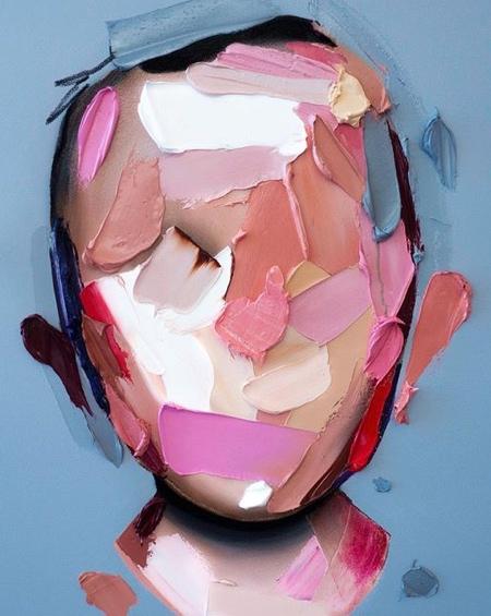Artist Joseph Lee