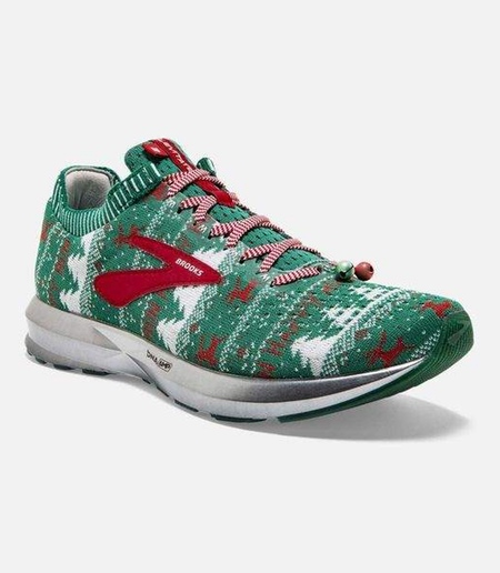 Ugly Sweater Shoes