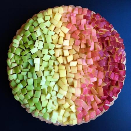 Pie Art
