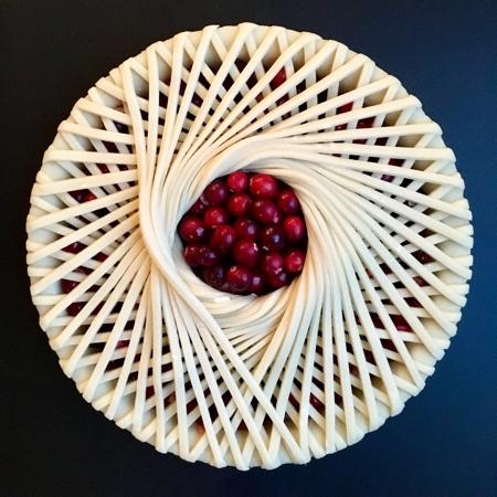 Lauren Ko Pie