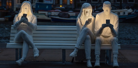 Modern Statues
