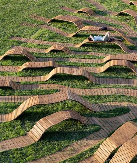 Yong Ju Lee Architecture