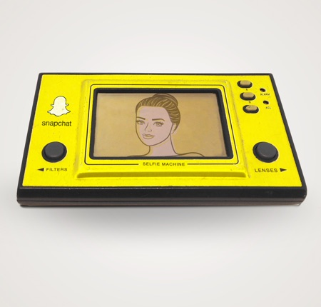 Thomas Ollivier Technology Before Internet