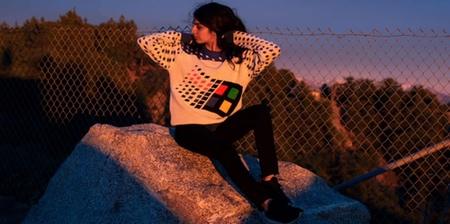 Windows 95 Sweater
