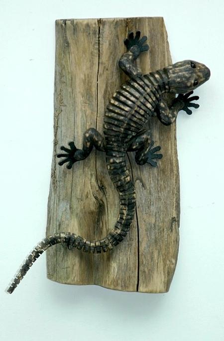 Wood Animal