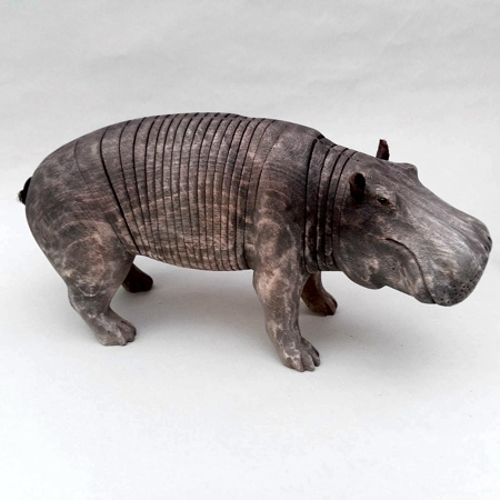Jeff Soan Sculptures