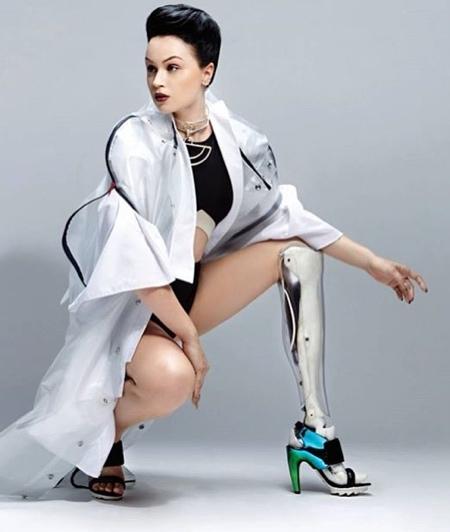 Modern Prosthetics