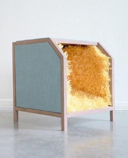 Alexandros Kotoulas Chair