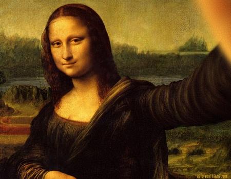 Dito Von Tease Classic Selfie