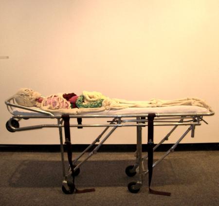 Shanell Papp Skeleton