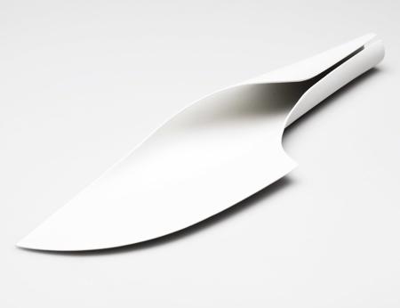 Johanna Gauder One Piece Knife