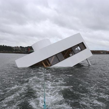 Flooded Modernity