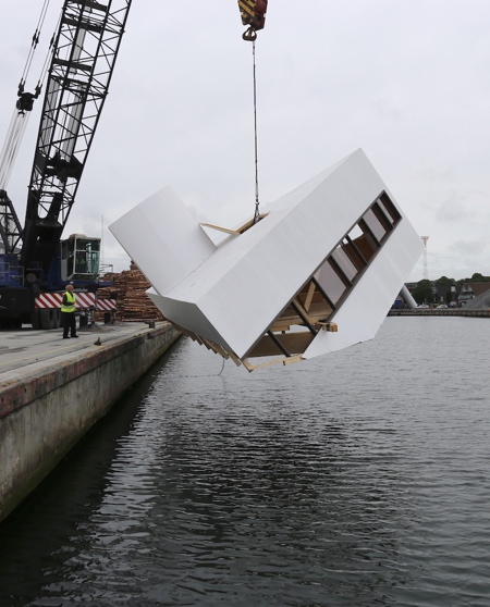 Asmund Havesteen-Mikkelsen Flooded Modernity