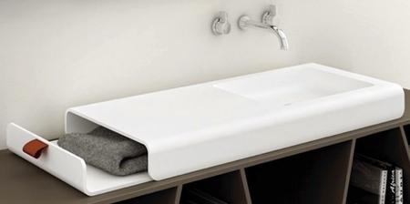 Split Sink by Emo Design