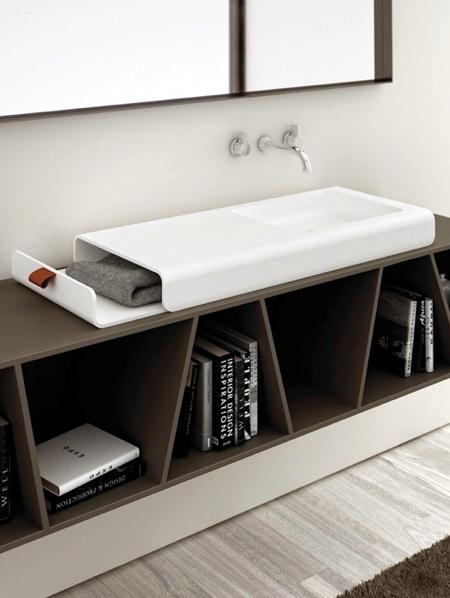 Split Sink
