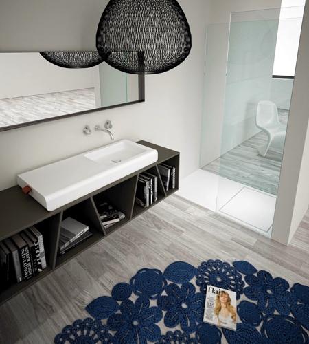 Emo Design Split Sink
