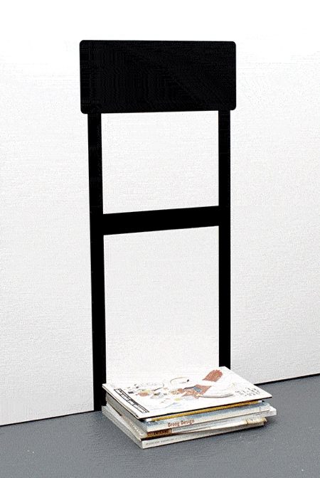 Florian Kremb Stack Chair