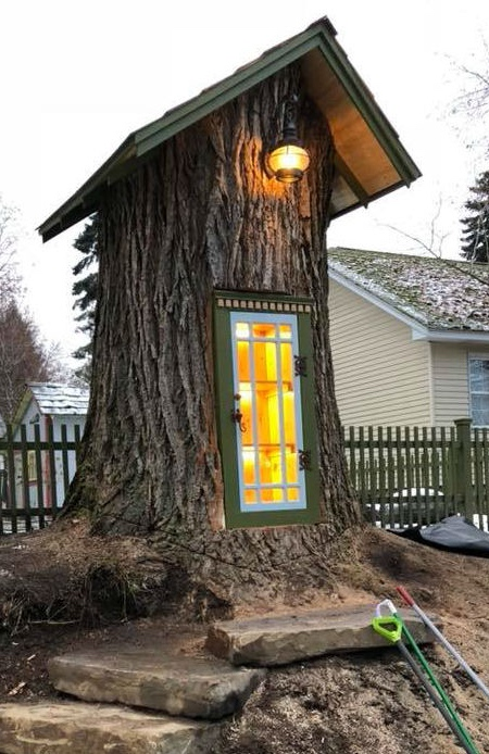 Free Tree Library