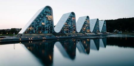 Wave Building